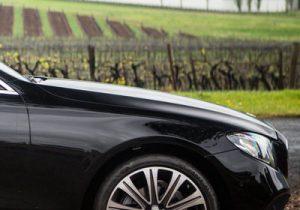 Chauffeur Cars Yarra valley