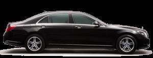 Mercedes s class chauffeur car melbourne