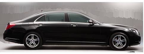 executive cars Melbourne Mercedes S class