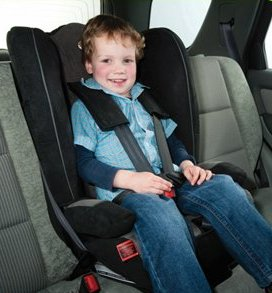 airport transfers Melbourne with baby seat