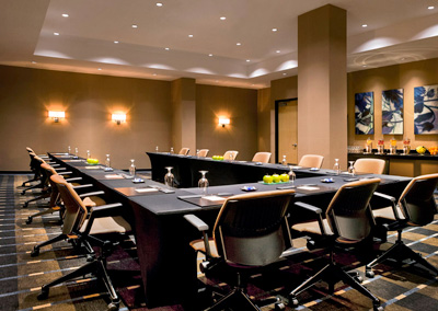 Chauffeur Geelong Conferences