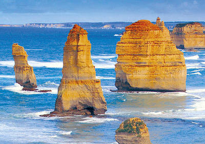 Chauffeur Geelong tour to great ocean road