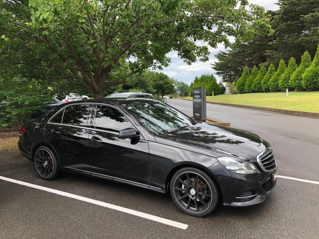 Private Car Transfer Melbourne wth Chauffeur Link
