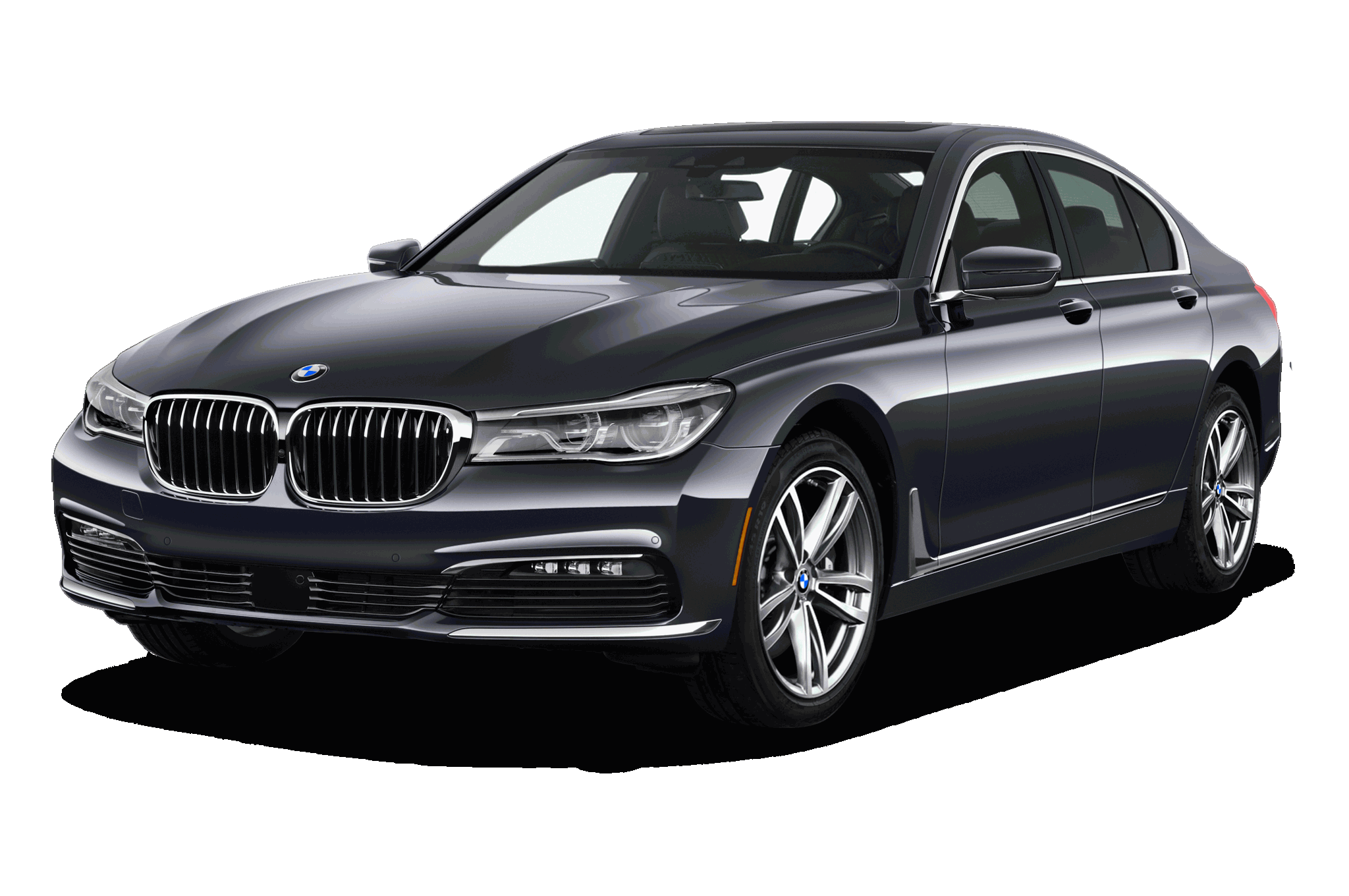 BMW 7 series chauffeur driven cars  Melbourne