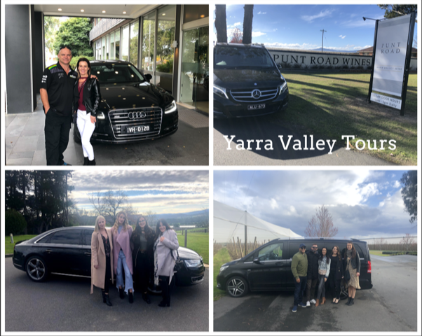 private yarra valley tours by chauffeur Link